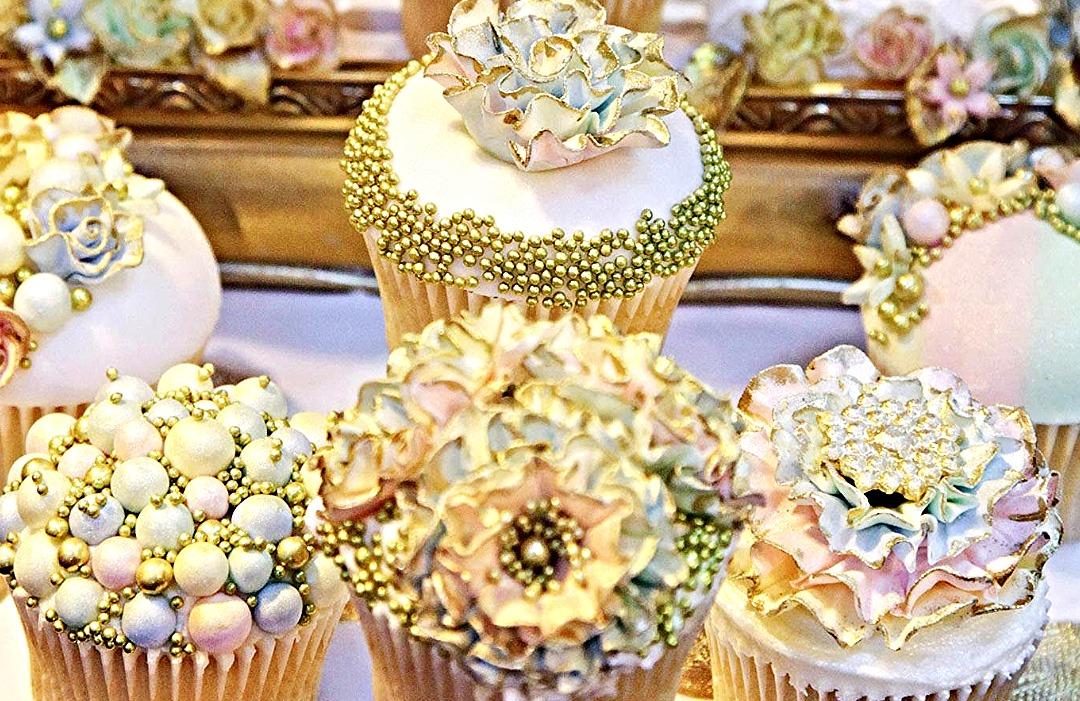 Merry\'s Custom Cakes Bakery & Design Studio