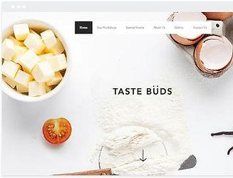 Resturant and Food Website Design|WebSoftWay|Website designing and development company| Vaishali| Ghaziabad| Delhi| NCR| India