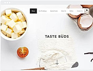 Resturant and Food Website Design|WebSoftWay|Website designing and development company| Vaishali| Ghaziabad| Delhi| NCR| India