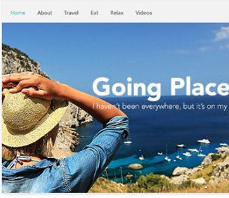 Blog Website Design|WebSoftWay|Website designing and development company| Vaishali| Ghaziabad| Delhi| NCR| India