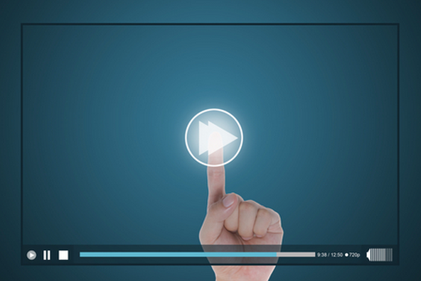video playing WebSoftWay Website designing and development company Ghaziabad  India