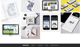 Portfolio Website Design|WebSoftWay|Website designing and development company| Vaishali| Ghaziabad| Delhi| NCR| India