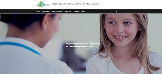 Hosipital Website Design|WebSoftWay|Website designing and development company| Vaishali| Ghaziabad| Delhi| NCR| India