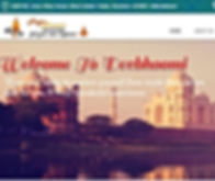Tours and Travels Website Design|WebSoftWay|Website designing and development company| Roorkee |Haridwar|Uttarakhand| India