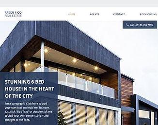 Real Estate Website Design|WebSoftWay|Website designing and development company| Vaishali| Ghaziabad| Delhi| NCR| India