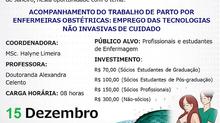 ACOMPANHAMENTO DO TRABALHO DE PARTO POR ENFERMEIRAS OBSTÉTRICAS: EMPREGO DAS TECNOLOGIAS NÃO INVASIV