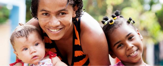 Informamos que o relatório final da Pesquisa Barômetro Acesso das Mulheres a escolha de Contraceptiv