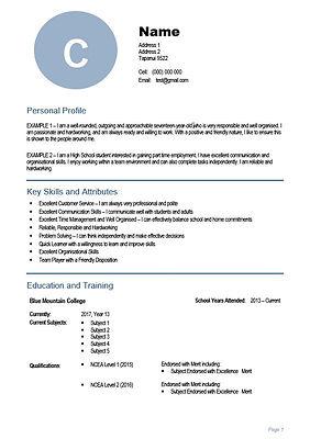 Photo - CV Template 2.JPG