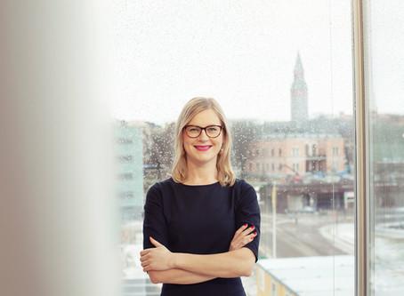 Suomi elää koulutuksesta ja osaamisesta -  miten menestys varmistetaan jatkossa?