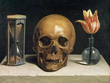 Memento Mori - How Do We Live With Death?