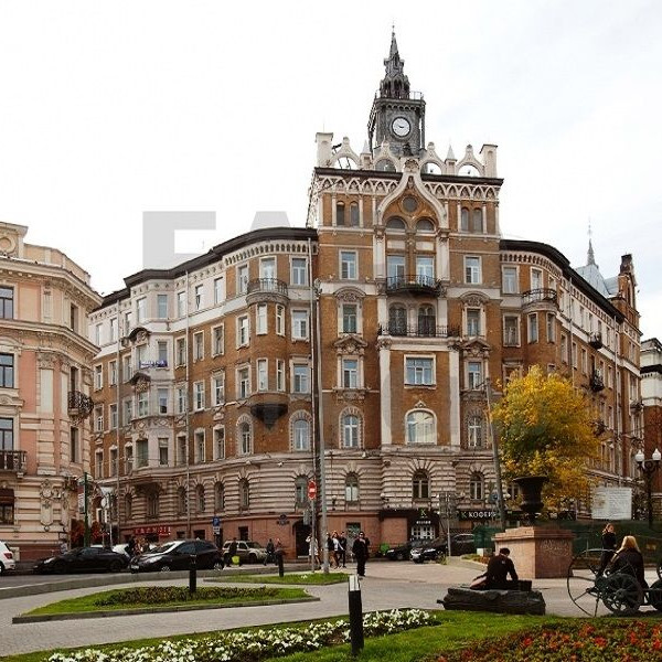 """""""Fireworks Chats"""". Moscow second seminar: applying to US universities"""