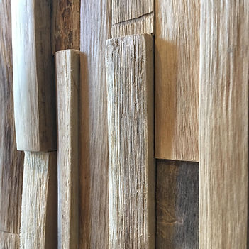 SuMO Honolulu Indo-A-Go-Go Driftwood