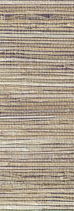 Hemp Skin Grasscloth 1x1' view