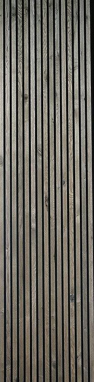 Akupanel in Recon Gray