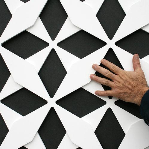 Origami Screen