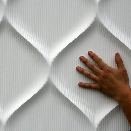 Fresh Slice Pineapple Panel