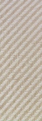 Beige and Bone Paperweave Herringbone 1x1' view