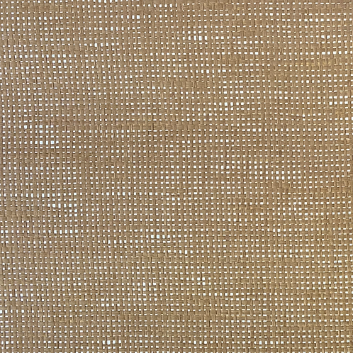 Red Dirt Paper Weave on Muted Silver