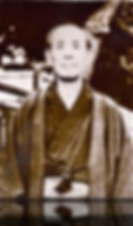 Geschiedenis van Jin Shin Jyutsu