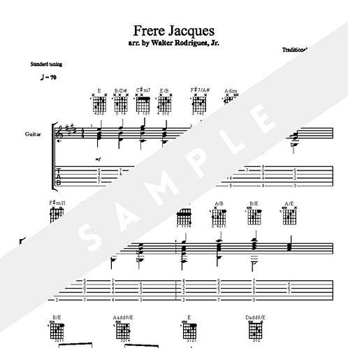 Frere Jacques