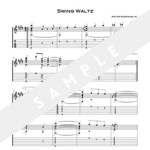 Swing Waltz