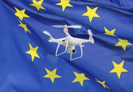 Réglementation Européenne catégorie ouverte (Usage loisir et professionnel simplifié)