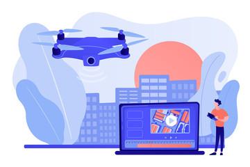 Droneoi | Comment Financer sa formation de télépilote professionnel?