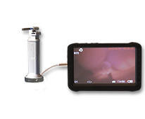 PeakVN Neonatal Video Laryngoscope