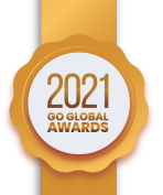 Visaic receives 1st Place in the category of SportsTech at the 2021 Go Global Awards