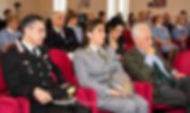Convegno Terrorismo Globale Fra Presente e Passato - Associazione Salerno La voce in capitolo