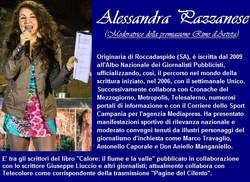 ALESSANDRA PAZZANESE (MODERATRICE)