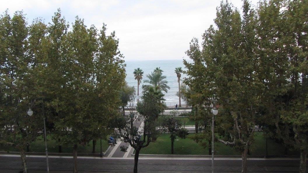 Lungomare Salerno