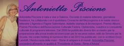 ANTONIETTA PISCIONE (GIURIA)
