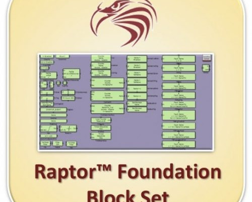 5 Reasons to Use the Controls Foundation Library from Raptor-Dev