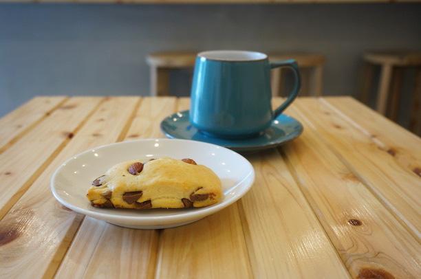 赤羽 coffee Braid 〜つむぐ〜 スコーン