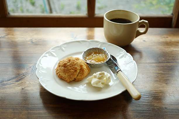 阿佐ヶ谷 sunset cookies jasmine スコーン