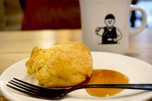 長野 FORET COFFEE