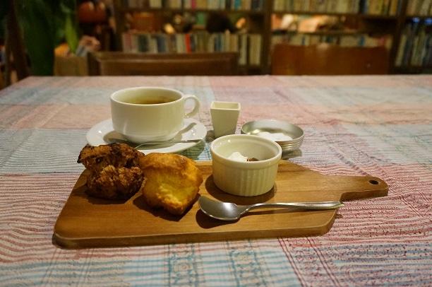 市役所前 カフェ cafe KOCSI