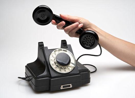 קו טלפון נייח