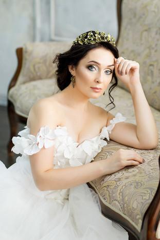 Anastassiya Kozhukharova