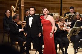 Natasha Novitskaia & Dongwon Shin