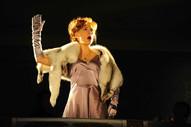Hier Alla Perchikova als Matilda in GUGL