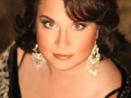 Congratulation to Jacqueline Quirk! She is soprano soloist with the Delaware Valley Chorale society