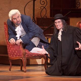 Torlef Borsting San Jose opera