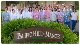 Covenant Care Pacific Hills Manor