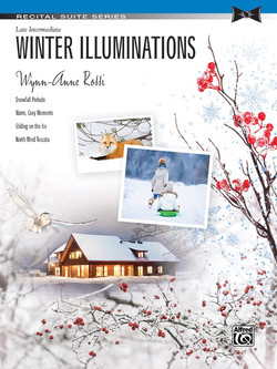Winter Illunimations