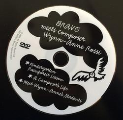 Bravo meets Wynn-Anne