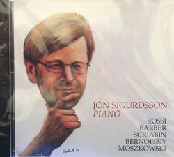 Jon Sigurdsson Piano