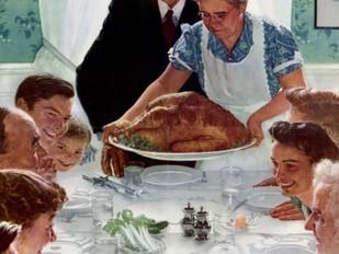 Holiday Over-Eating, Anyone?