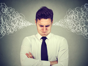 Strategies for Working Mindfully with Anger